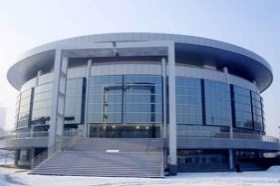 红山体育馆