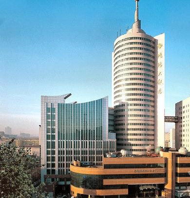 新疆鸿福大酒店