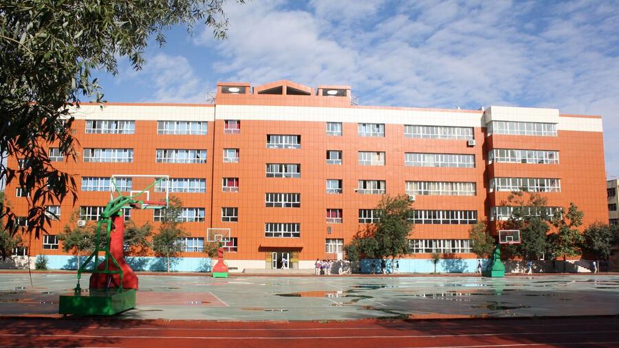 乌鲁木齐第四十二中学